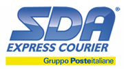 SDA Corriere Espresso, consegna assicurata e garantita in 24/28 ore