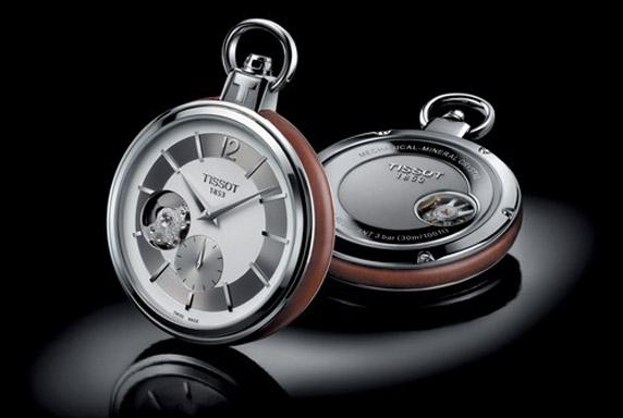 orologio da taschino philip watch