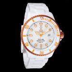 Orologio Toy Watch FLUO ALUMINIUM FLA01WHOR