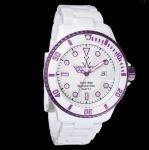 Orologio Toy Watch FLUO ALUMINIUM FLA01WHPR