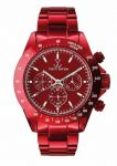 ToyWatch Metallic RED ME11RD