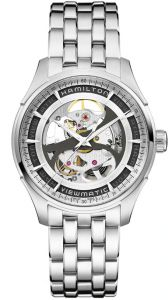 HAMILTON Jazzmaster Viewmatic Skeleton Gent H42555151