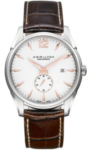 HAMILTON Jazzmaster Small Second Auto H38655515