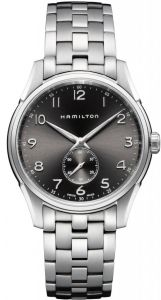 HAMILTON Jazzmaster Thinline Small Second Quartz H38411183
