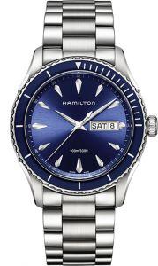 HAMILTON Jazzmaster Seaview H37551141