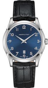 HAMILTON Jazzmaster Thinline Quartz H38511743