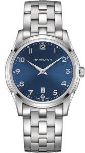 HAMILTON Jazzmaster Thinline Quartz H38511143