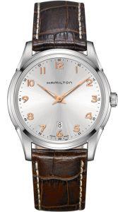 HAMILTON Jazzmaster Thinline Quartz H38511513