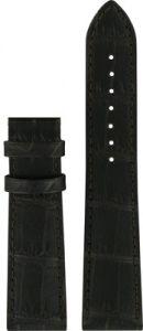 TISSOT Chemin des Tourelles spezzoni cinturino marrone XL