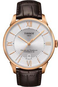 TISSOT Chemin des Tourelles T099.407.36.038.00