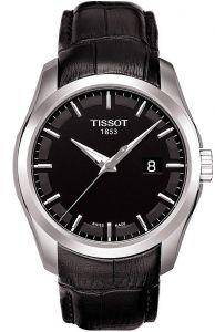 TISSOT Couturier Gent Quartz T035.410.16.051.00