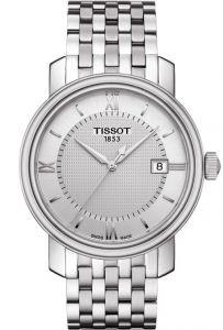TISSOT Bridgeport T097.410.11.038.00