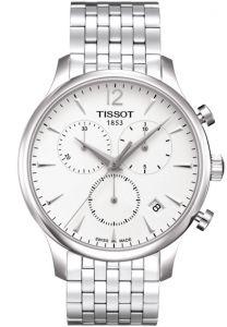 TISSOT Tradition Chrono T063.617.11.037.00