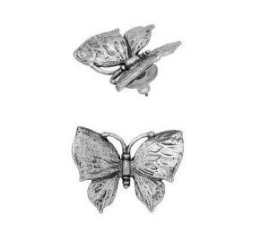 GIOVANNI RASPINI Orecchini Farfalla 6922