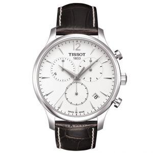 TISSOT Tradition Chrono T063.617.16.037.00