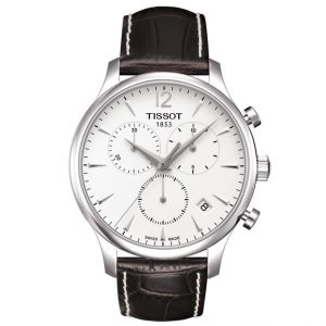 TISSOT Tradition Chrono T063.617.16.037.00