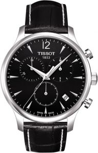 TISSOT Tradition Chrono T063.617.16.057.00