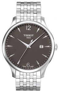 Orologio TISSOT Tradition T063.610.11.067.00