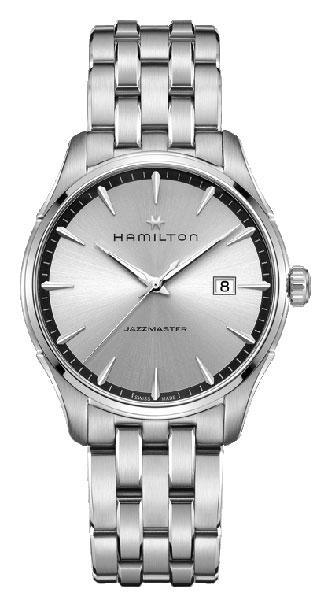 HAMILTON Jazzmaster Gent Quarzo H32451151