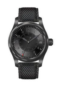 HAMILTON Khaki Field Full Black Quarzo H68401735