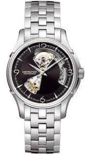 Orologio HAMILTON Jazzmaster Open Heart H32565135