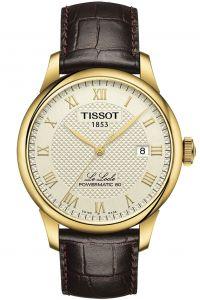 TISSOT Le Locle Automatic T006.407.36.263.00