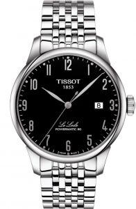 TISSOT Le Locle Automatic T006.407.11.052.00
