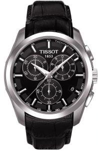 TISSOT Couturier Chrono T035.617.16.051.00