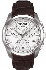 TISSOT Couturier Chrono T035.617.16.031.00