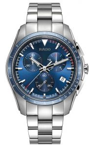 RADO Hyperchrome Quartz R32259203