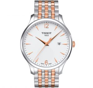 TISSOT Tradition Quartz T063.610.22.037.01
