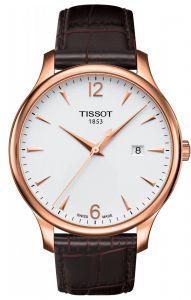 TISSOT Tradition Quartz T063.610.36.037.00