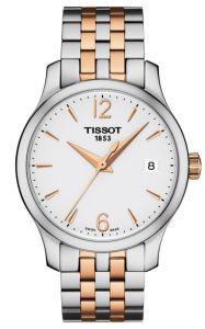 Orologio TISSOT Tradition T063.210.22.037.01