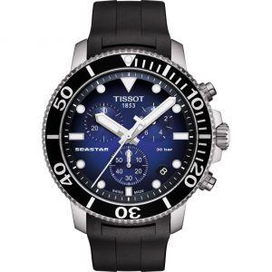 TISSOT Seastar 1000 Quartz T120.417.17.041.00