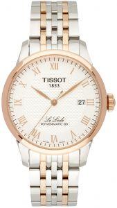 TISSOT Le Locle Automatic T006.407.22.033.00