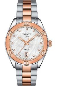 TISSOT PR100 Quartz T101.910.22.116.00