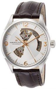 HAMILTON Jazzmaster Open Heart H32705551