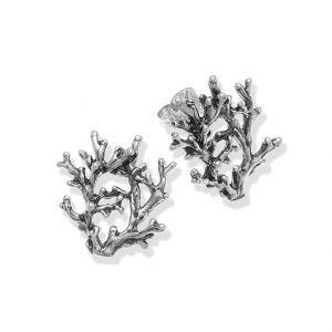 GIOVANNI RASPINI Orecchini Coral Medi 10153