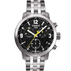 TISSOT PRC 200 Chrono Quartz T055.417.11.057.00