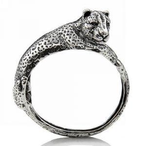 GIOVANNI RASPINI  Bracciale Leopardo Piccolo 8675