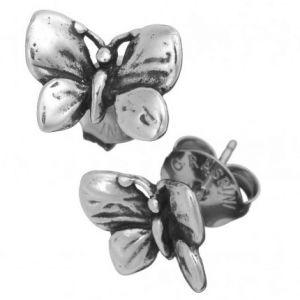 GIOVANNI RASPINI Orecchini Mini Farfalla 7995