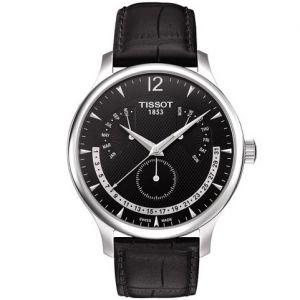 TISSOT Tradition Perpetual Calendar T063.637.16.057.00