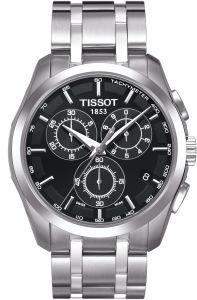 TISSOT Couturier Chrono T035.617.11.051.00
