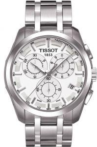 TISSOT Couturier Chrono T035.617.11.031.00