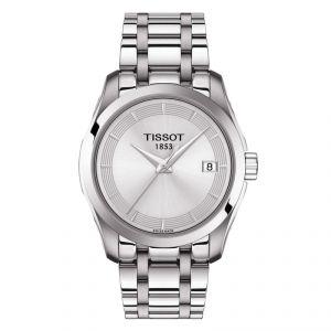 TISSOT Couturier Quartz T035.210.11.031.00
