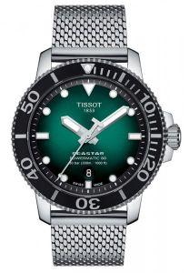 TISSOT Seastar 1000 Automatic T120.407.11.091.00